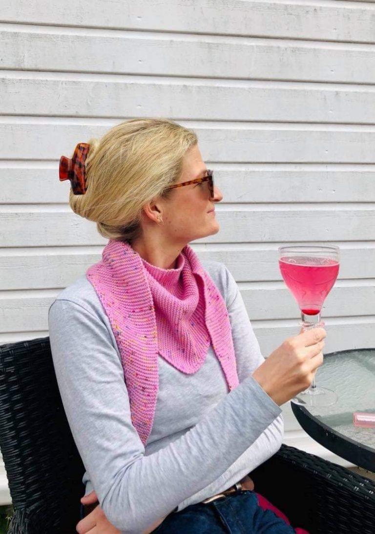 rosa forfra